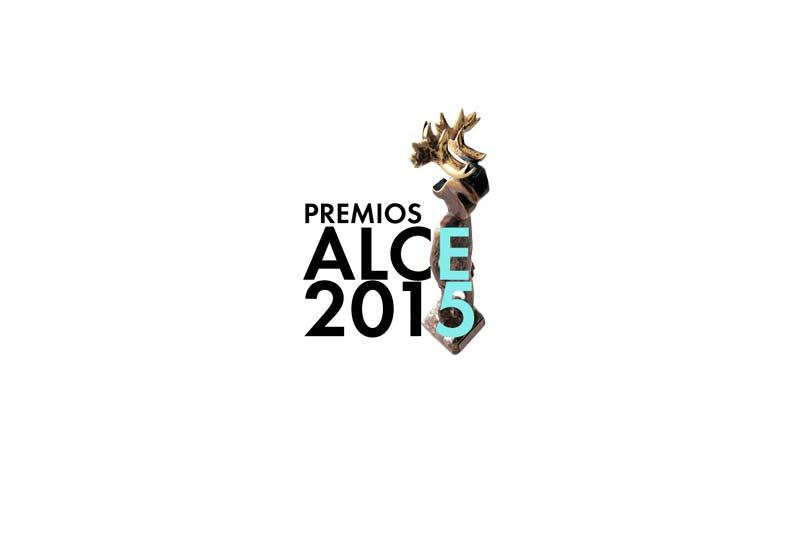 premios alce 2015, asistimos como colaboradores en NAtural Telecom