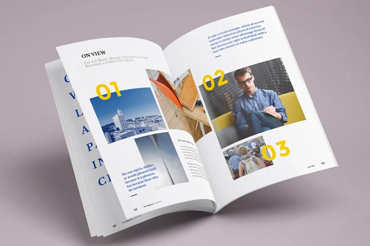 Curso Diseño Editorial