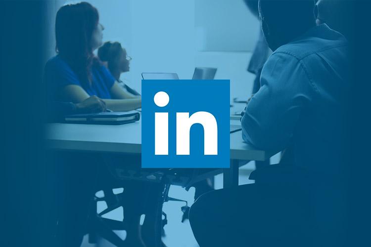 Curso Linkedin para empresas