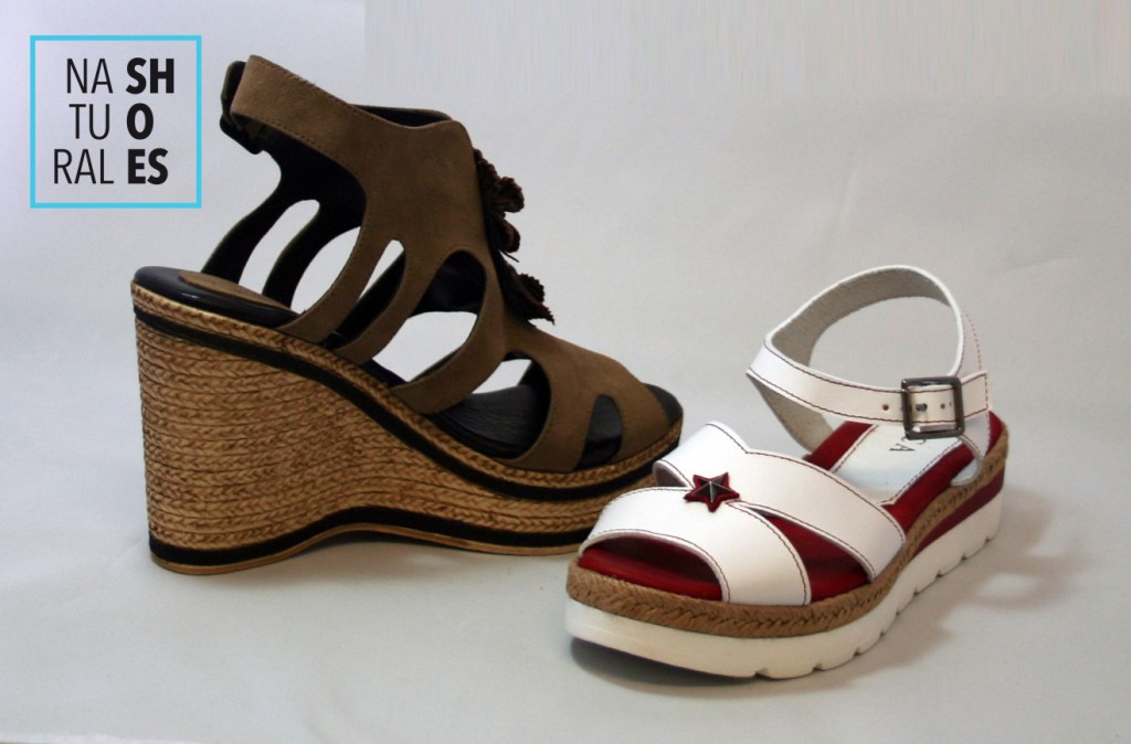 Revisor de calidad de calzado
