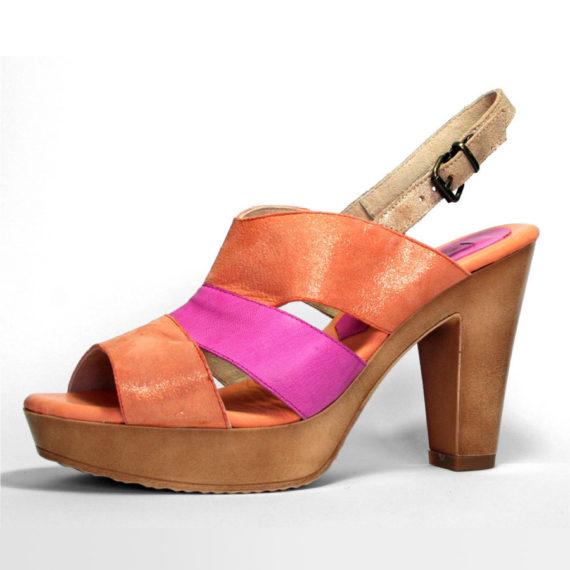 zapatos terminados curso patronaje
