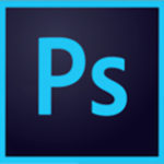 Icono curso photoshop