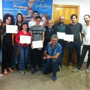 Curso de Diseño Gráfico, web y Marketing Online Alicante
