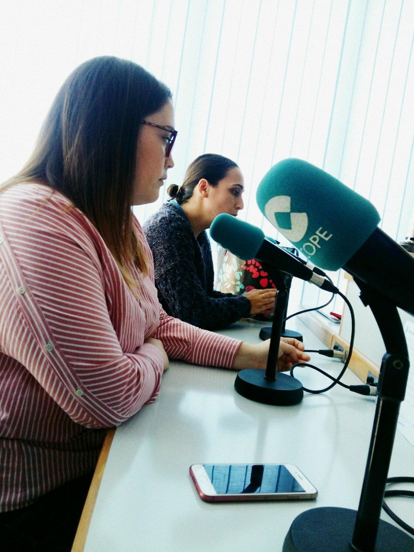 Entrevista en Radio Cope Elche a Natural Formación