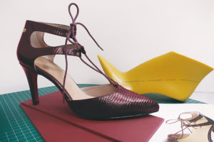 Curso de revisor de calidad de calzado en elche alicante