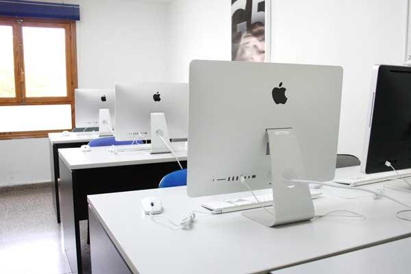 Academia de diseño gráfico: Talento
