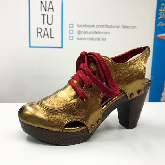 diseño de calzado en Elche