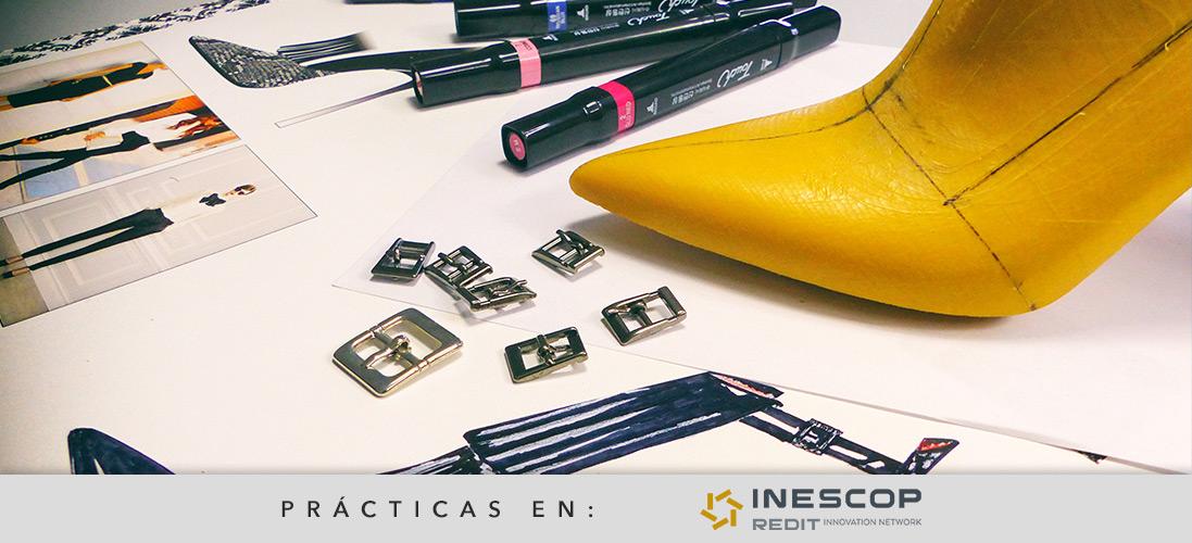 Curso Experto en diseño y patronaje de calzado con prácticas en Inescop