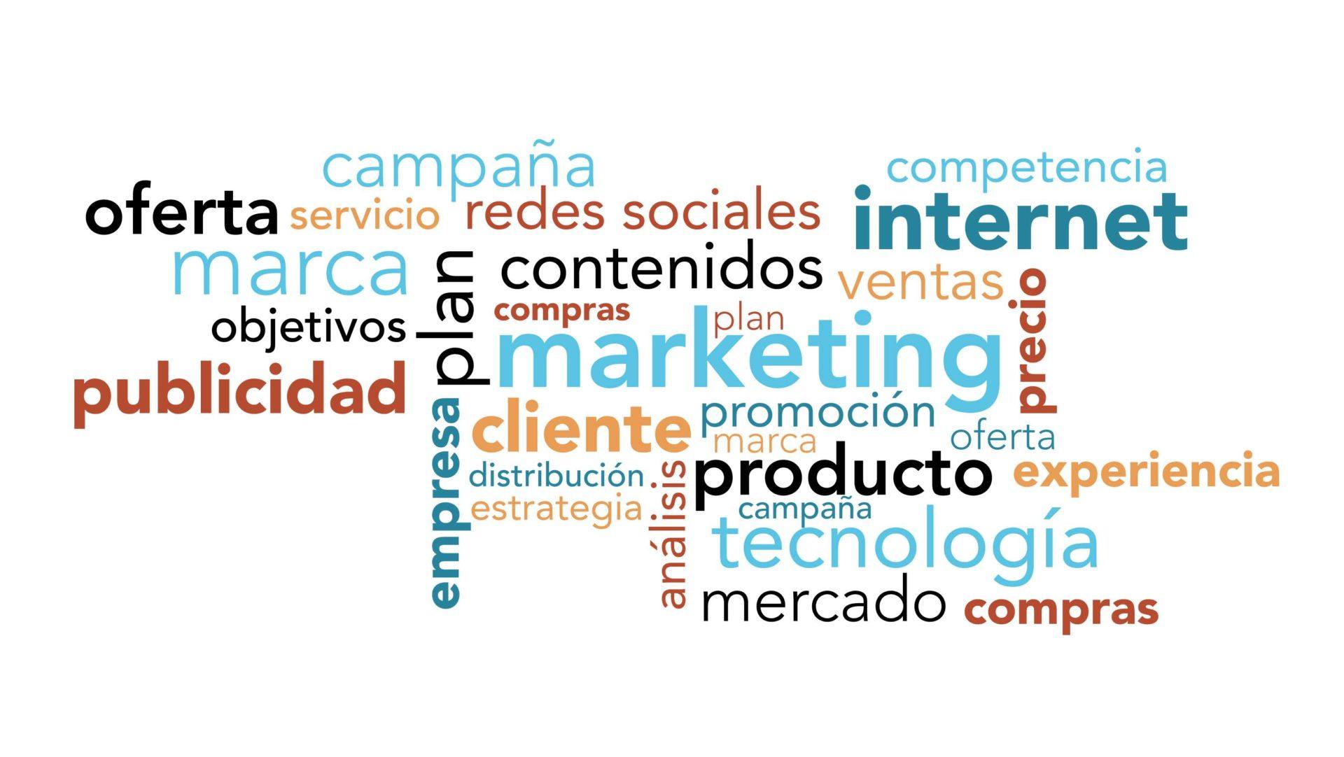 Publicidad y marketing, ¿sabes las diferencias? - Natural Formación