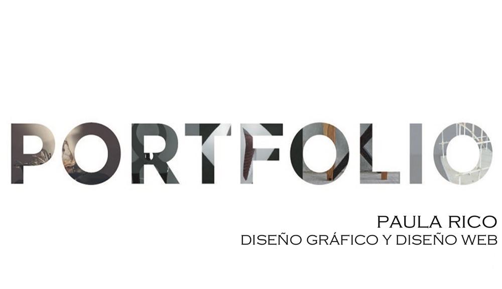 Paula Rico Payá - Portfolio - Diseño - Natural Formación