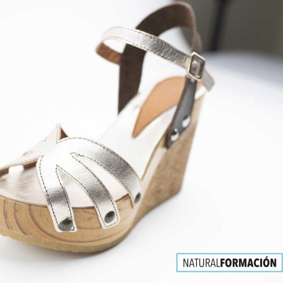 Trabajo de diseño de patronaje de Fancisco de Borja - Natural Formación