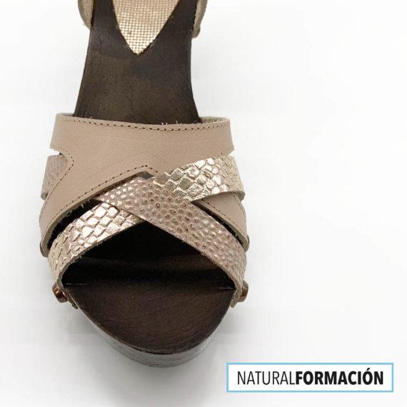 Trabajo de diseño de patronaje de José María - Natural Formación