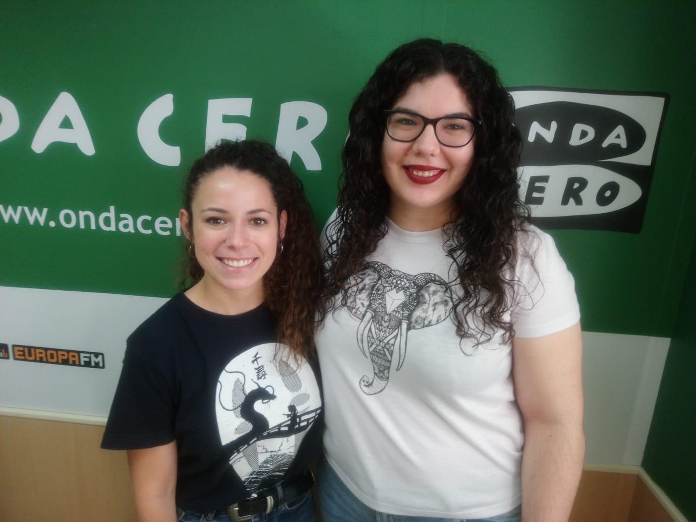 Entrevista a Paula, antigua alumna de Natural Formación en Onda Cero
