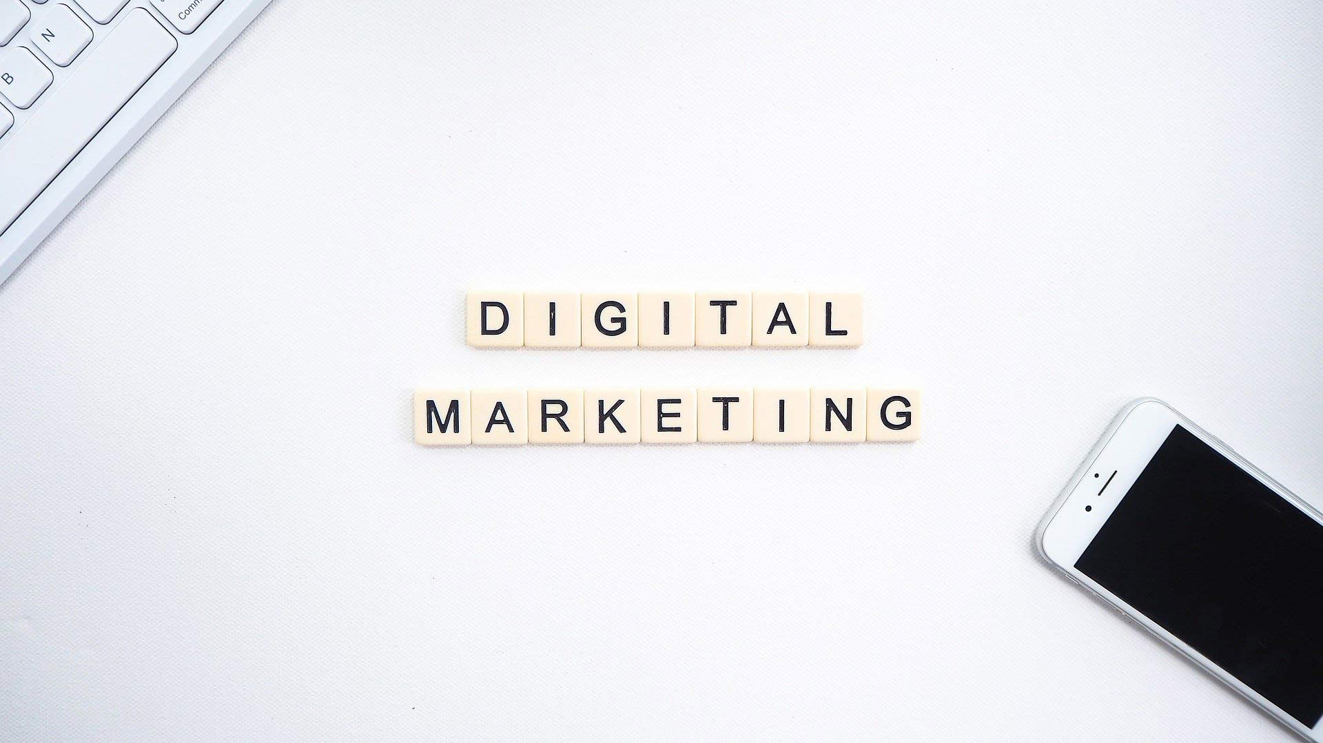 Tendencias sobre marketing digital 2020