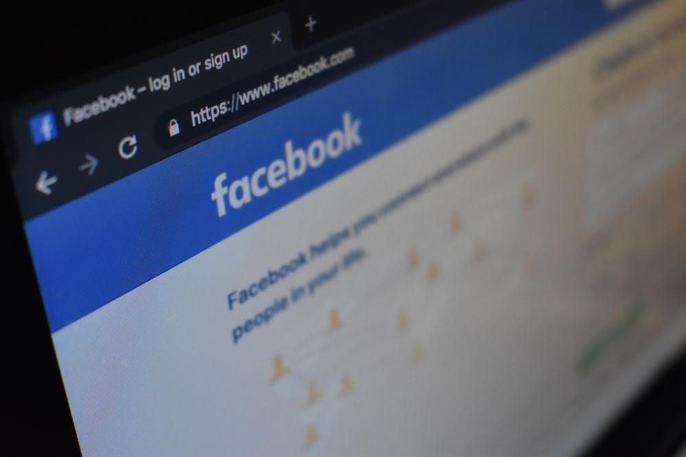 publicidad en redes sociales mediante facebook